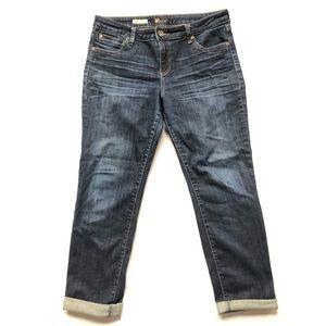 Kut From The Kloth Cathrine boyfriend jeans Sz 12